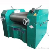 研磨机 65型三辊机 莱州科达化工机械