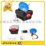 高回收淘金机 涡轮洗金机 涡轮洗矿机