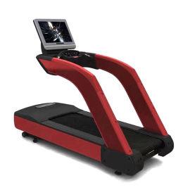 室内健身器材-跑步机(康确-Q9000)