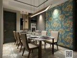 名镇瓷毯 厨房抗污瓷砖 走廊玄关防滑个性瓷砖地毯砖