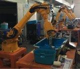 非标定制工业机器人,锁螺丝机器人