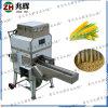 供應臺灣進口輸送式自動入料 不鏽鋼玉米脫粒機