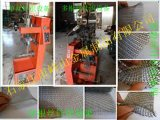 供应金属线针织机械   金属过滤网针织大圆机