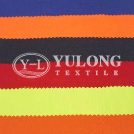 EN11611认证阻燃布,新乡豫龙纺织
