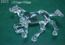 江門、珠海、深圳、東莞提供透明塑膠十二生肖