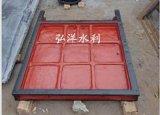 附壁式铸铁闸门 优质闸门