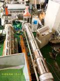 塑膠跑道片材擠出機_塑膠跑道生產線