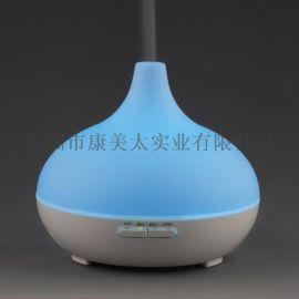 DT-1516爆款香薰机 家用办公室桌面 超声波香薰加湿器