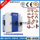厂家定做内高压成型液压机|空调铜管三通机|液压涨型液压机