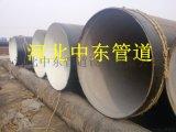 大口径循环水防腐螺旋焊管生产厂家