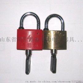 通开挂锁  电力表箱锁