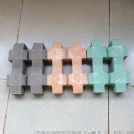 供應九江高品質生態植草磚