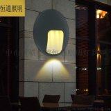 LED室外壁燈 戶外防水壁燈 2016新款牆壁燈