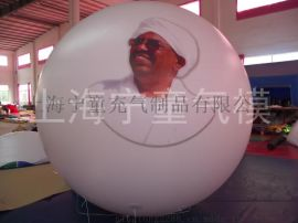 充气卡通气球气模广告动漫展览模型气模人偶