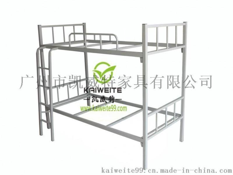 这样的学生宿舍床有点贵,但是买到骨里去了凯威特家具