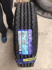 三角全钢轮胎7.50R15-18 TR693耐磨,质量三包