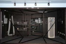 VisBox-4K 沉浸式3D顯示系統