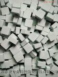 lcd电视电源碳化硅陶瓷片散热绝缘导热陶瓷片耐高温10*10*5mm