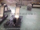 专业生产激光切割机专用磁性排屑机