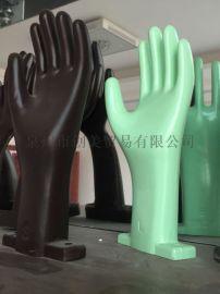 泉州28米手套机乳胶浸胶机pvc挂胶生产线
