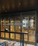 汇兴诚金属制品|酒店不锈钢酒柜|北京不锈钢酒柜