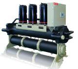 模块式水冷涡旋冷水机组
