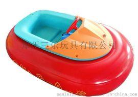 山西临汾水上电瓶船价格  儿童电动碰碰船