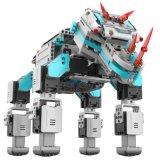 优必选jimu机器人自主搭建机器人