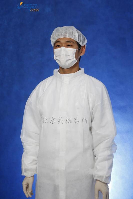 防护服,口罩(MG-2867)