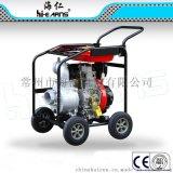 DP40清洗机机架186FA大油箱带免拉器柴油发动机