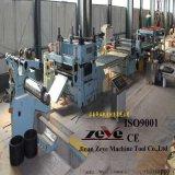 ZEYE ZCL4.5X1800数控钢卷开平线