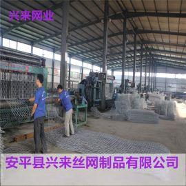 衡水石笼网,安平格宾网销售,镀锌石笼网