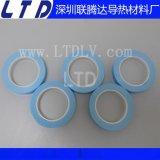 导热双面胶 有基材双面胶 带玻纤导热绝缘双面胶 强粘性双面胶 LED导热双面胶