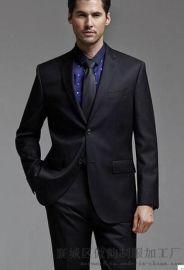 職業裝男士西服