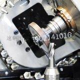 钨钢钻头开槽专用砂轮 CNC五轴工具磨砂轮 刀具开槽进口强开金刚石砂轮