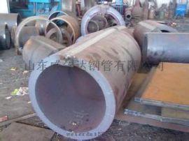 山東生產鋼板卷管廠家誠信生產廠家