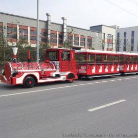 电动小火车,内蒙古电动小火车,景区电动小火车