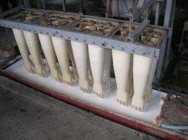 乳胶手套生产设备(HX3000、HX5000)