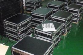 供應儀器測試箱音響調試箱鋁箱測試箱