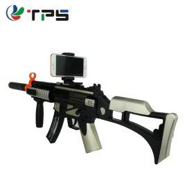 手機AR遊戲藍牙遊戲槍/手機遊戲AR藍牙玩具槍/AR遊戲槍