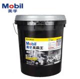 美孚超级黑霸王机油 MX CI-4 15W-40|20w50 柴油发动机