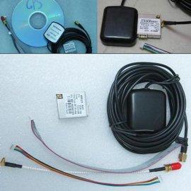 GPS模块 (Gstar GS-87/GR-87/M87)ARM嵌入式开发模块