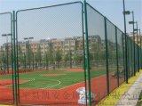 勾花护栏网 篮球场操场围拦 隔离防护栏厂家定做