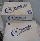 美国进口焊材 泰克罗伊Techalloy 718焊丝 ERNiFeCr-2镍基焊丝