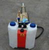 手推式喷雾器 高压拉管喷雾器 弥雾机