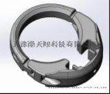 油井电泵用电缆护罩