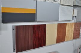 26mm鋁蜂窩板 符合消防安全要求的裝修鋁建材