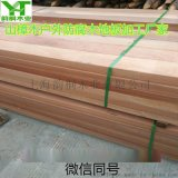 山樟木是什么木材 山樟木木材加工厂 山樟木木材价格
