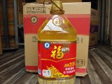 非轉基因產品5升福臨門谷物調和油