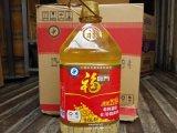 非转基因产品5升福临门谷物调和油